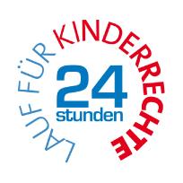 24h Lauf Logo
