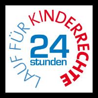 24h Lauf für Kinderrechte